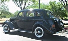 1936 Ford Deluxe for sale 100913808