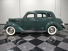 1936 Ford Deluxe for sale 100947963