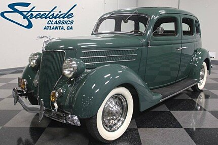 1936 Ford Deluxe for sale 100957239