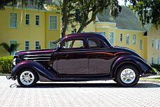1936 Ford Deluxe for sale 101031178