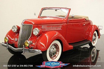 1936 Ford Model 68 for sale 100742865