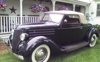 1936 Ford Model 68 for sale 100770034
