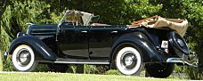 1936 Ford Model 68 for sale 100772235