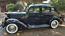 1936 Ford Model 68 for sale 100788105
