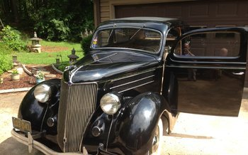 1936 Ford Model 68 for sale 100815966