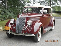 1936 Ford Model 68 for sale 100835723