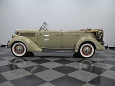 1936 Ford Model 68 for sale 100761164