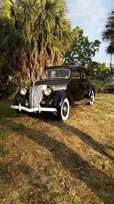1936 Ford Model 68 for sale 100852588