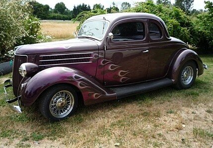 1936 Ford Model 68 for sale 100868399
