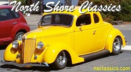 1936 Ford Other Ford Models for sale 100840139