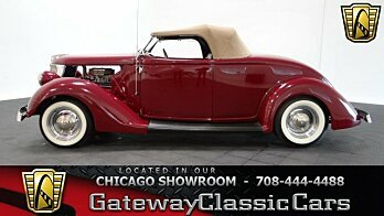 1936 Ford Other Ford Models for sale 100794730