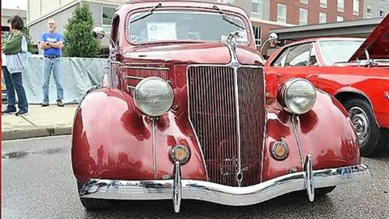 1936 Ford Other Ford Models for sale 100821486