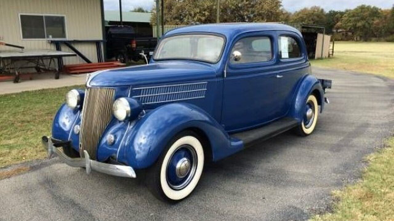 1936 Ford Other Ford Models for sale 100877110
