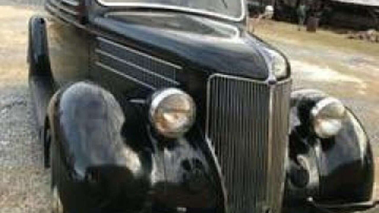 1936 Ford Other Ford Models for sale 100878221