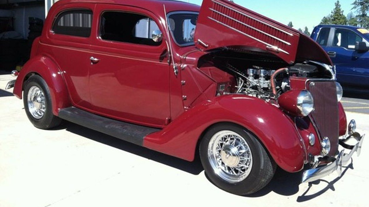 1936 Ford Other Ford Models for sale 100904693