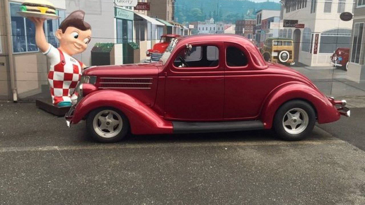 1936 Ford Other Ford Models for sale 100919808