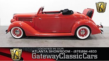 1936 Ford Other Ford Models for sale 100963732
