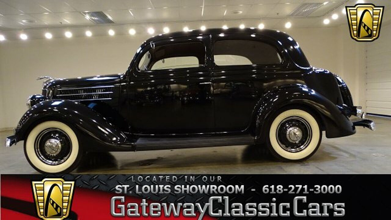 1936 Ford Other Ford Models for sale 100964470
