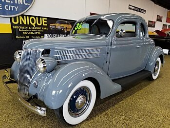 1936 Ford Other Ford Models for sale 100990374