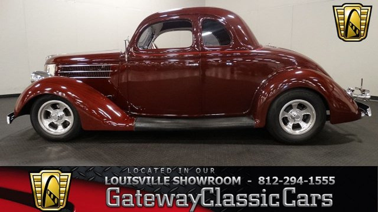1936 Ford Other Ford Models for sale 100991696