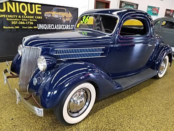 1936 Ford Other Ford Models for sale 100995986