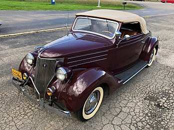1936 Ford Other Ford Models for sale 101010299