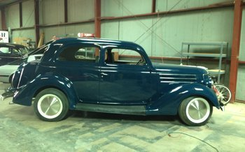 1936 Ford Other Ford Models for sale 100924474
