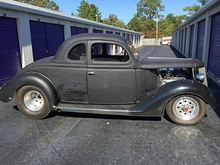 1936 Ford Other Ford Models for sale 100822827