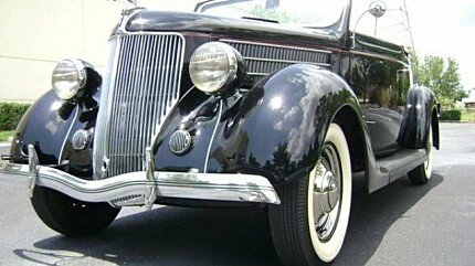 1936 Ford Other Ford Models for sale 100822844