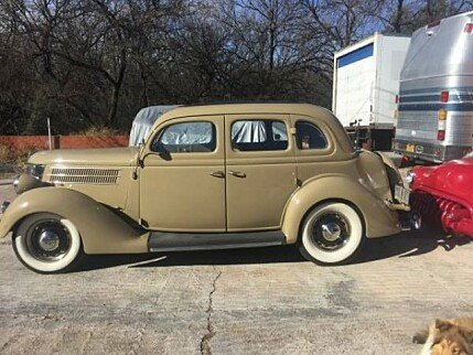 1936 Ford Other Ford Models for sale 100841563
