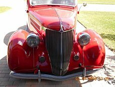 1936 Ford Other Ford Models for sale 100890183