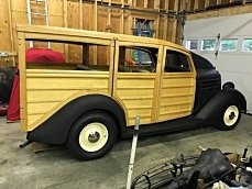 1936 Ford Other Ford Models for sale 100895795