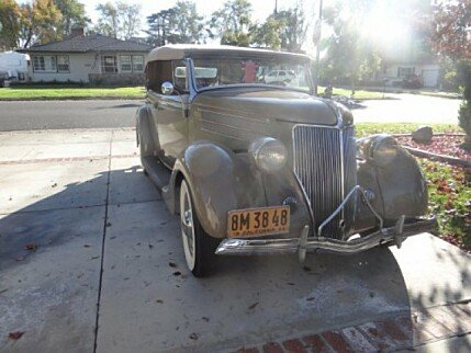 1936 Ford Other Ford Models for sale 100929143