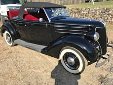 1936 Ford Other Ford Models for sale 100945184