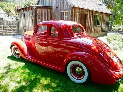 1936 Ford Other Ford Models for sale 100945187