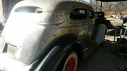 1936 Ford Other Ford Models for sale 100959651