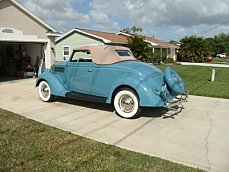 1936 Ford Other Ford Models for sale 100972500