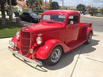 1936 Ford Pickup for sale 100754228