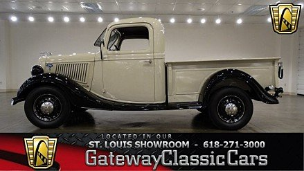 1936 Ford Pickup for sale 100779225