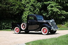 1936 Ford Pickup for sale 100782535