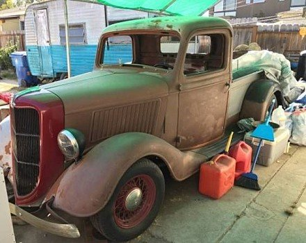 1936 Ford Pickup for sale 100803398