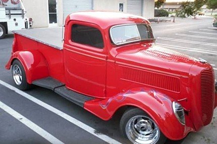 1936 Ford Pickup for sale 100810820