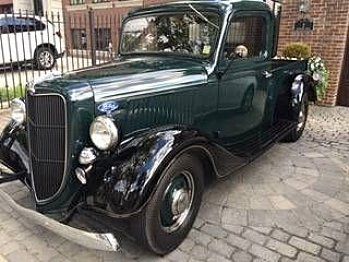 1936 Ford Pickup for sale 100822733