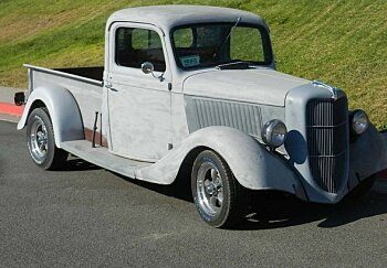 1936 Ford Pickup for sale 101035626