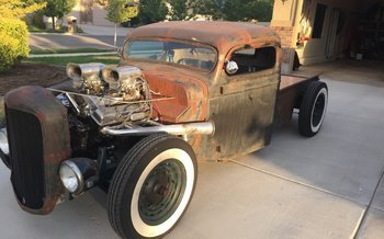 1936 Ford Pickup for sale 100776788