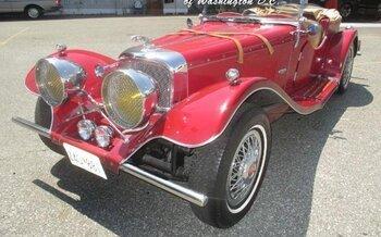 1936 Jaguar SS100 for sale 100884063