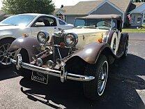 1936 Jaguar SS100-Replica for sale 100882588