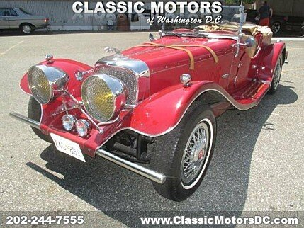 1936 Jaguar SS100 for sale 100884063