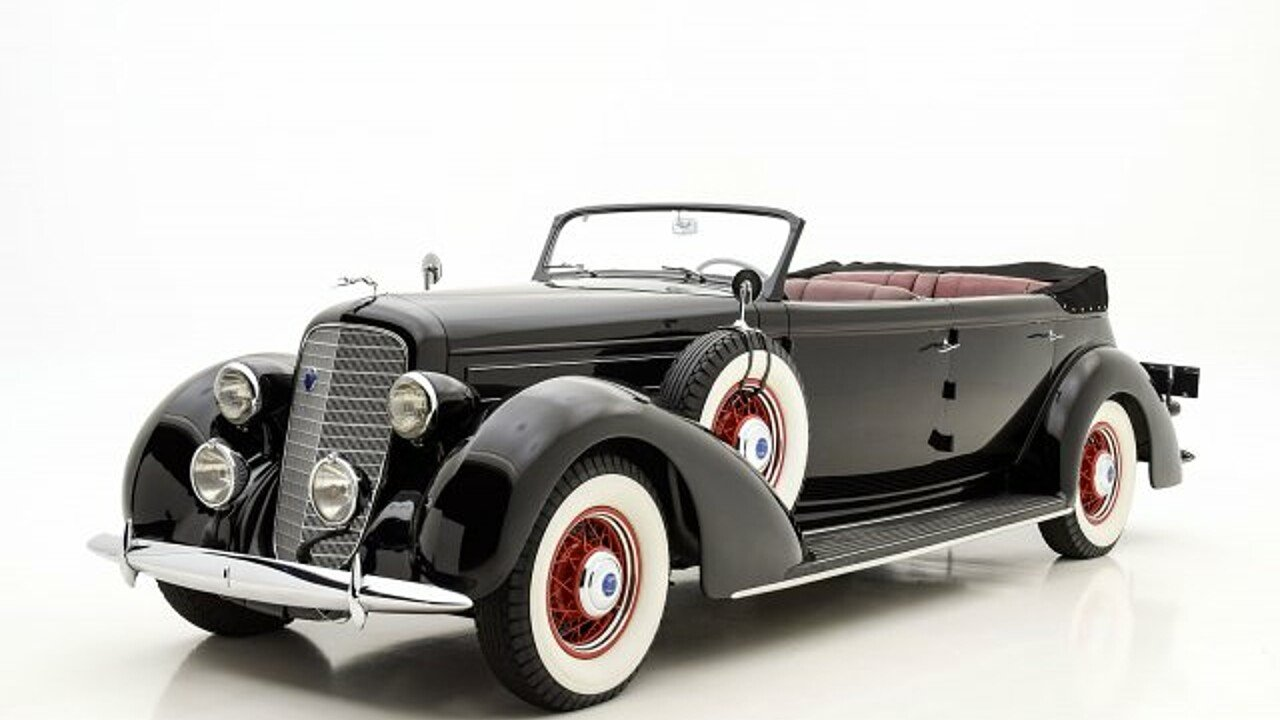 1936 Lincoln Model K for sale 100924035