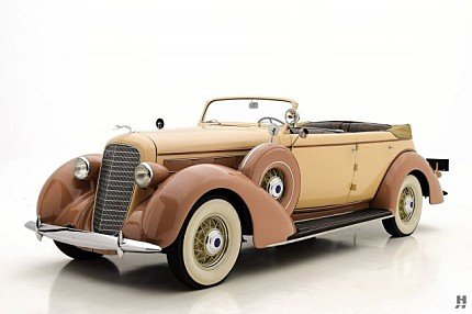1936 Lincoln Model K for sale 100893559